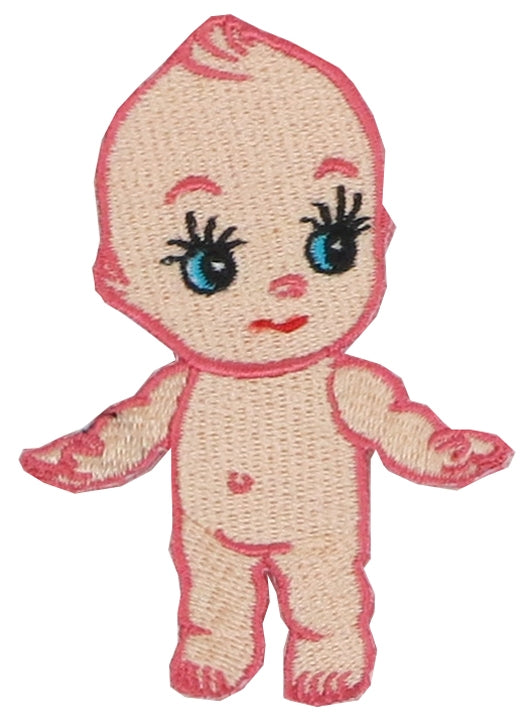 Kewpie Doll Patch