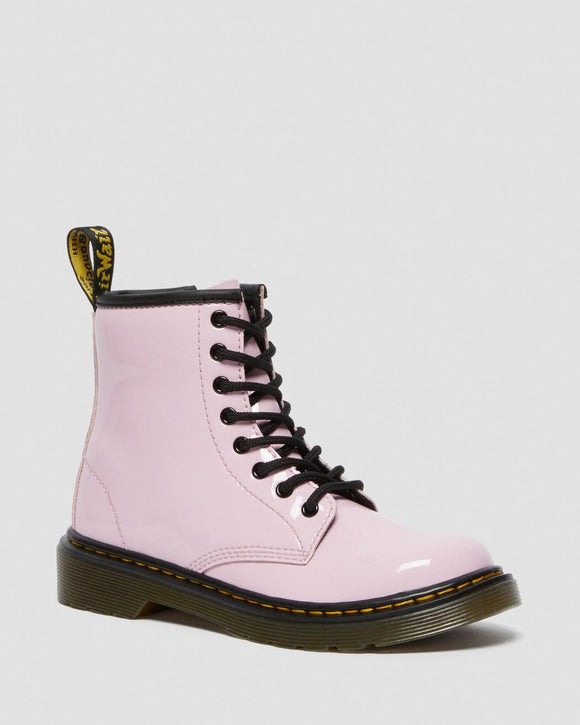 1460 8 Eye Dr. Martens Boot Pale Pink