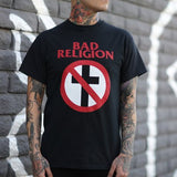 Bad Religion Classic Cross Buster Shirt