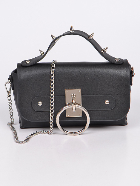 Oh Bondage Up Yours Mini Handbag