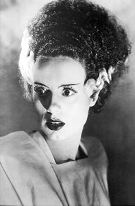 Bride of Frankenstein Poster - DeadRockers