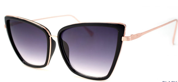 Crawford Sunglasses - DeadRockers