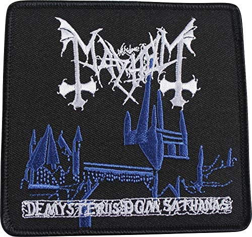 Mayhem DMDS Patch