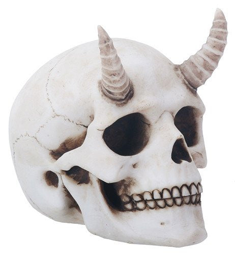 Demon Skull Head - DeadRockers