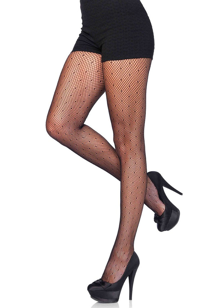 Starlet Dotted Tights