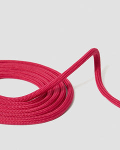 "Hot Pink 55"" Round Laces (8-10 Eye)"
