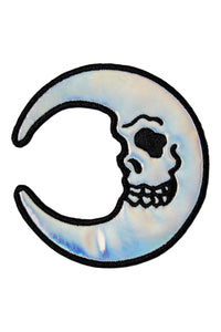 Astral Body Moon Patch