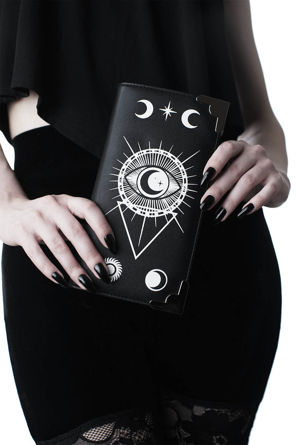 Astral Eye Book Wallet
