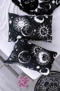 Astral Light Pillow Cases