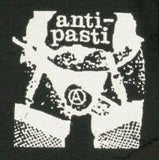 Anti-Pasti Patch