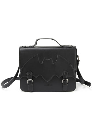 Bat Out of Hell Messenger Bag