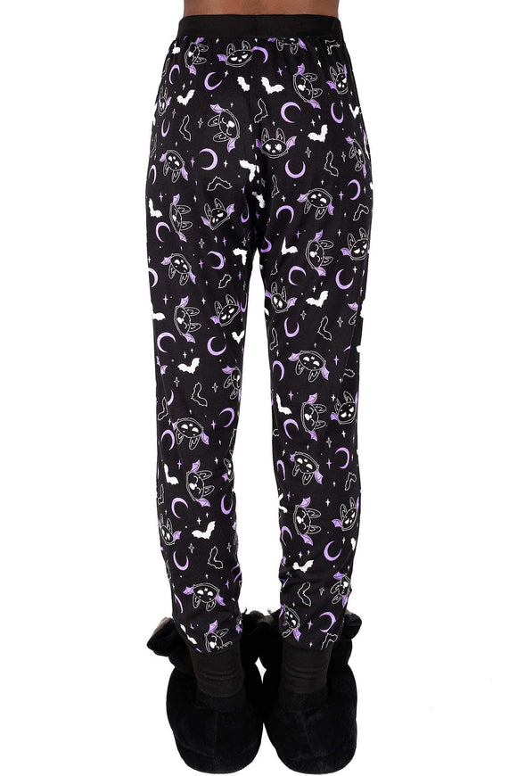 Batty Pajama Lounge Pants