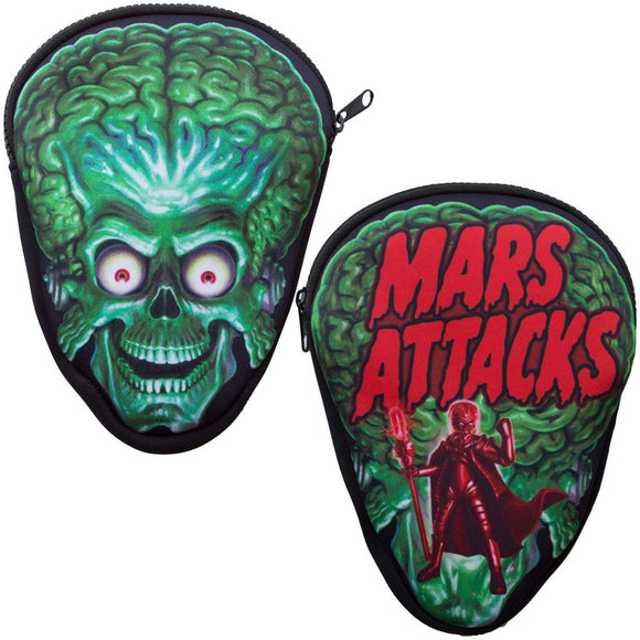 Mars Attacks Trooper Pouch Bag - DeadRockers