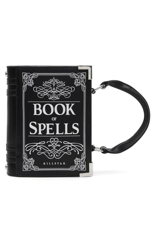Book of Spells Handbag