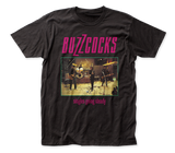 Buzzcocks Singles Going Steady Band Shirt