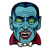 Blood of Dracula Enamel Pin