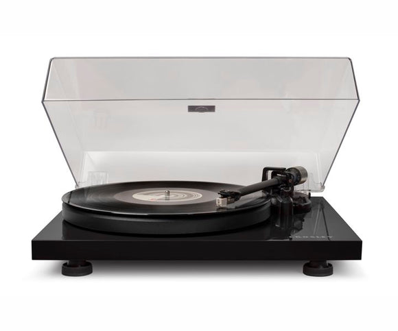 C6 Turntable - Black