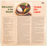 Bob Marley & The Wailers - Birth of a Legend 2XLP