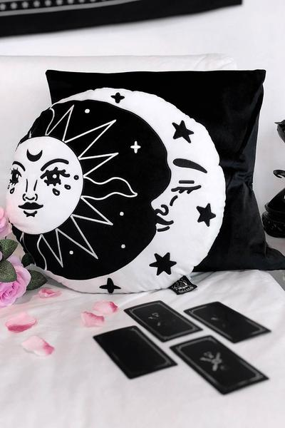 Celestial Cushion Pillow
