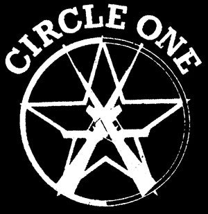 Circle One Patch - DeadRockers