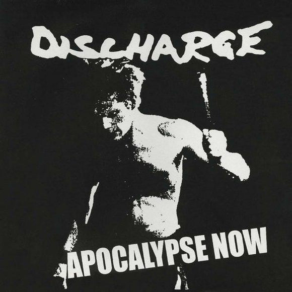 Discharge - Apocalypse Now LP (Limited)