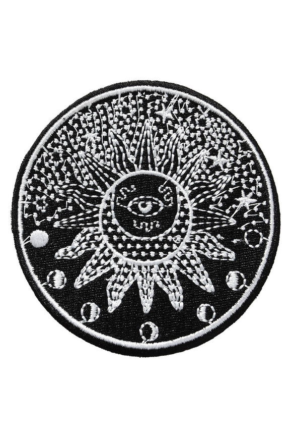 Cosmoz Patch