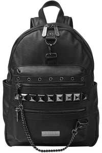 Studded Crusher Backpack