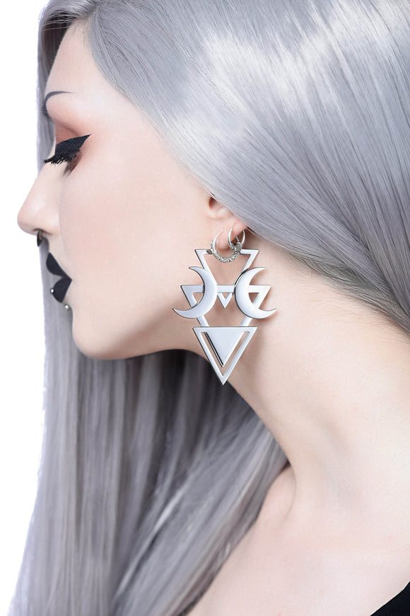 Moon Magic Cyra Earrings