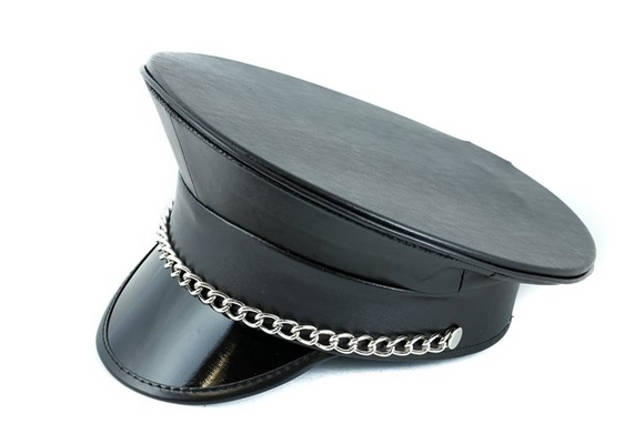 Heresy Chain Captain Hat
