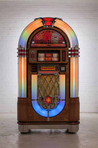 Crosley Slimline Bluetooth Full-Size JukeBox - DeadRockers