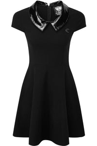 Darklands Doll Dress (Only XSmall Left!)