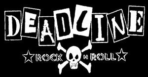 Deadline Patch - DeadRockers
