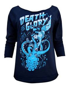 Death or Glory Sweatshirt - DeadRockers