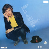 David Johansen - S/T- LP - Blue Vinyl - DeadRockers