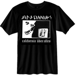 Dead Kennedys Uber Alles Shirt - DeadRockers