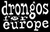 Drongos for Europe Patch