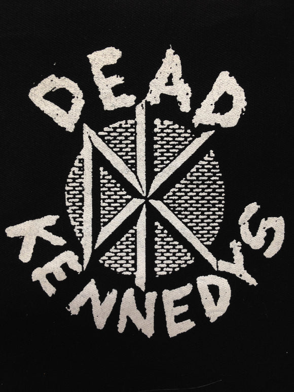 Dead Kennedys Patch - DeadRockers