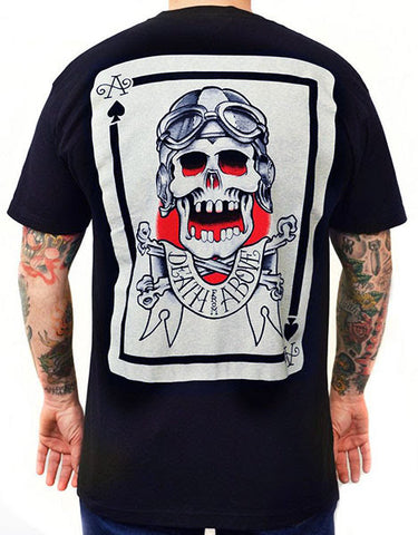 Death From Above Tee