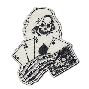 Death Dealer Patch