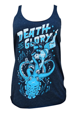 Death or Glory Tank