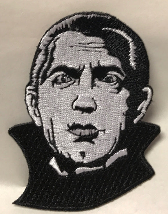 Dracula Patch - DeadRockers