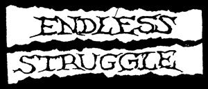 Endless Struggle Patch - DeadRockers