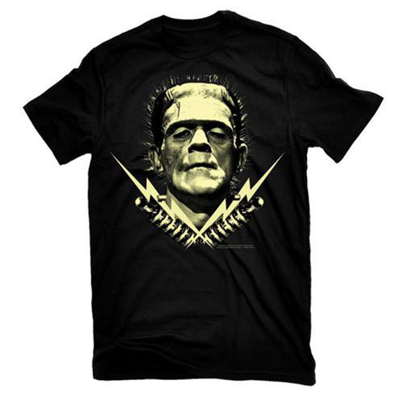 Frankenstein Bolts Shirt