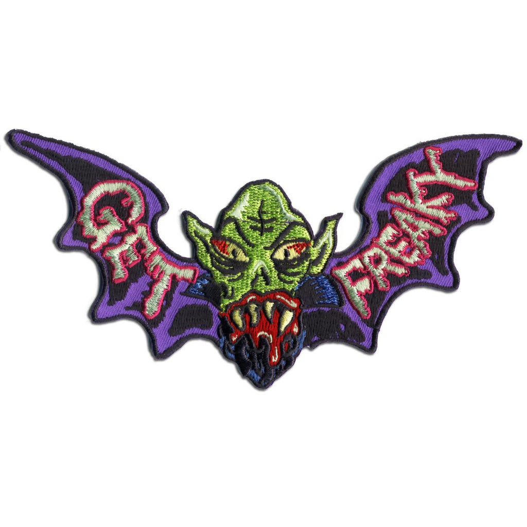 Get Freaky Patch