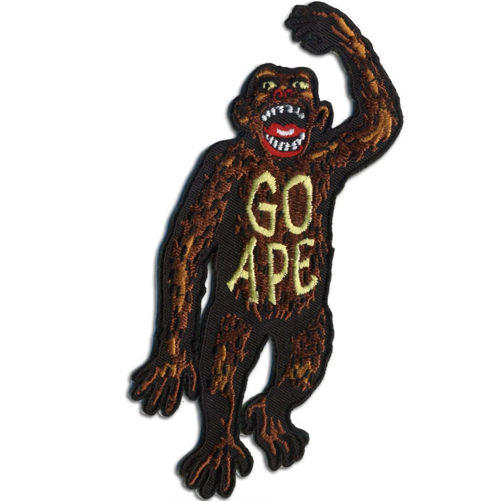Go Ape Patch