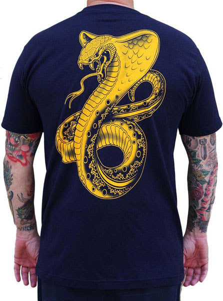 Golden Cobra Shirt