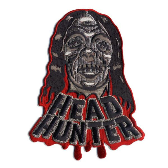 Head Hunter Patch