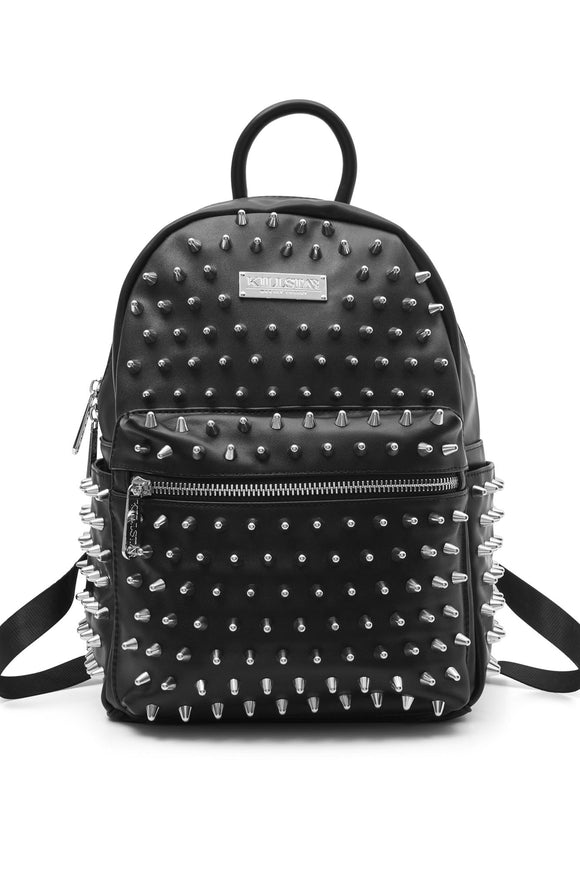 Studded Ika Backpack