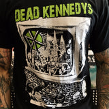 Dead Kennedys 2016 Invasion Shirt