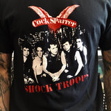 Cock Sparrer Band Shirt